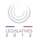 logo elections legislatives 2012